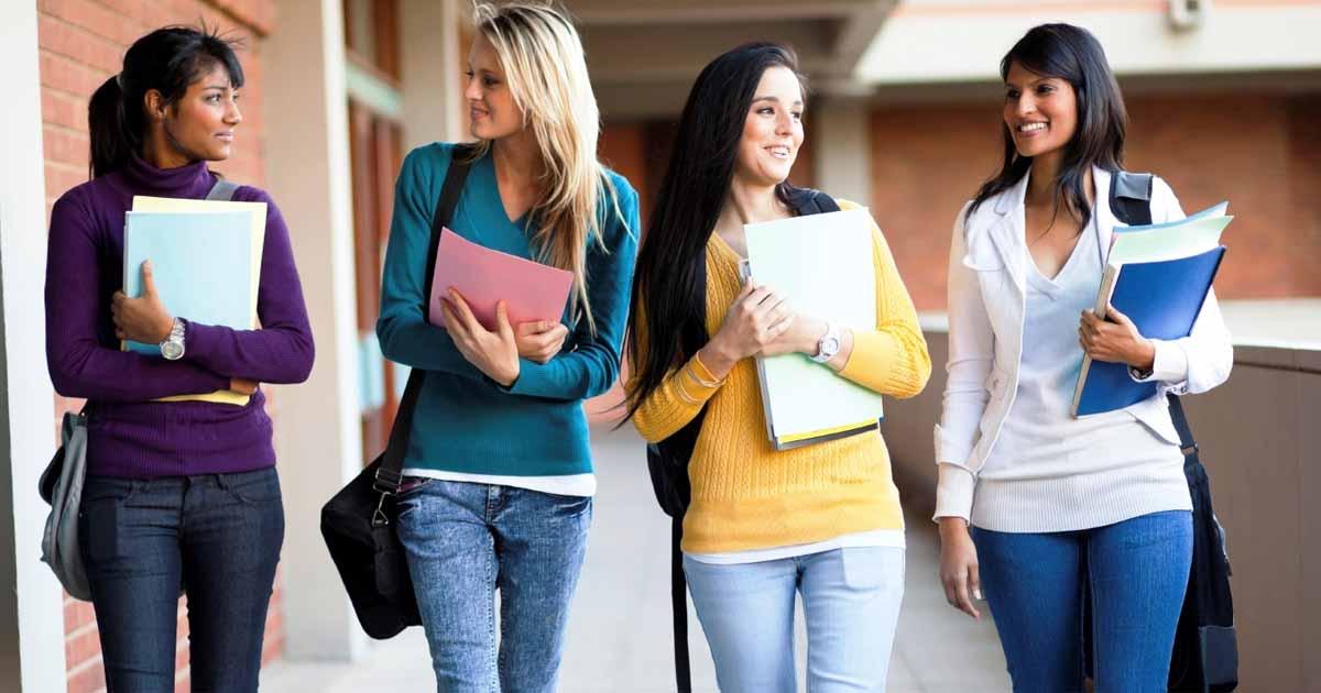 Nottingham Trent University – International Undergraduate's Full Fee Scholarships in UK